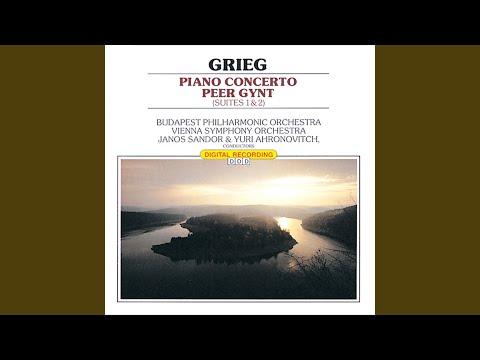 Peer Gynt  Suite No 1, Op 46  Death Of Ase