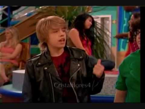 Cody & Bailey scenes from