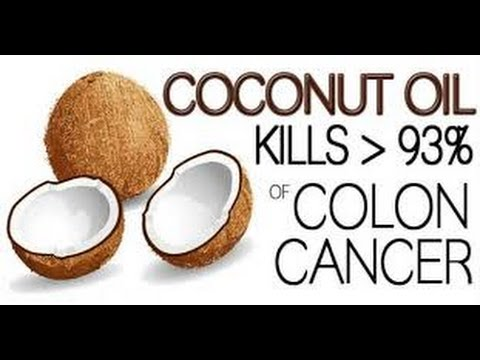 shocking reasons to Use Coconut Oil