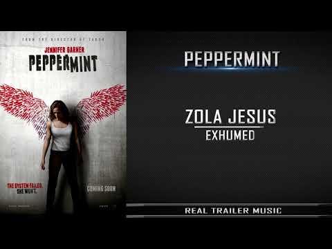 Peppermint Trailer #1 Music | Zola Jesus - Exhumed