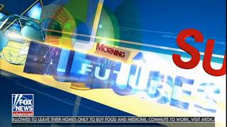 Sunday Morning Futures with Maria Bartiromo 3/15/20 - Breaking Fox News March 15,2020