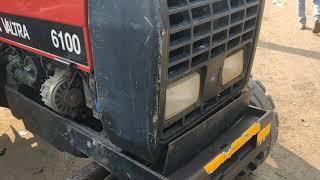 Eicher 6100 पुराना टैक्टर आजतक किसी ने नहीं देखा होगा Tractor for sell in Fatehabad Tractor Mandi