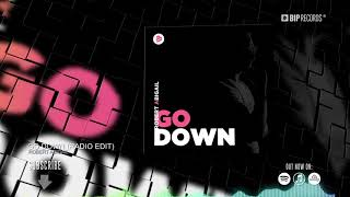 Robert Abigail - Go Down (Official Music Video) (HD) (HQ)
