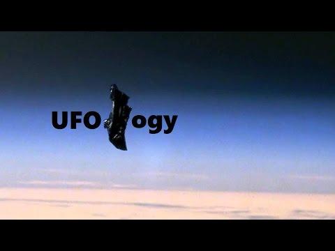 Ufology for Beginners