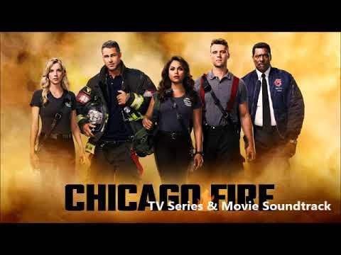 NEEDTOBREATHE - Bridges Burn (Audio) [CHICAGO FIRE - 6X14 / 6X15 - SOUNDTRACK]