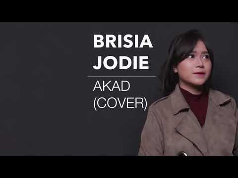 BRISIA JODIE - AKAD (ORIGINAL SONG BY PAYUNG TEDUH)