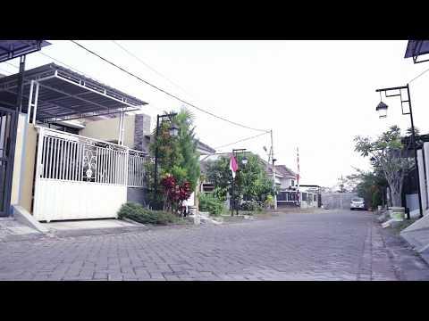 Villa Bukit Tidar Kota Malang