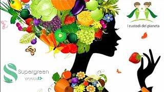 Nutrizione ecologica: alimentazione sostenibile per la salute dell'uomo e del pianeta - Monica Ganni