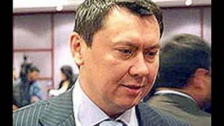 Заговор Назарбаева