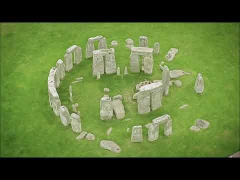 Mystery of Stonehenge Documentary 2017