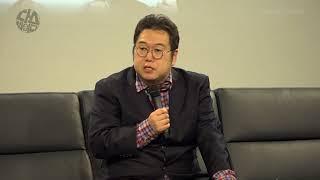 김어준의 다스 뵈이다 16회 롤러코스터와 고래해체팀