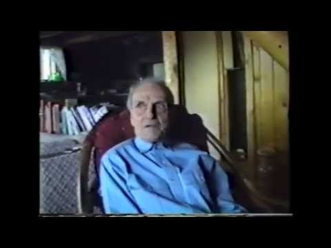 Tom Reynolds Video