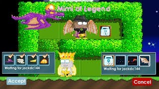 Growtopia | HOLY!! NEWEST SCAM FAILS! WATCH OUT! 2019