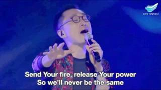 I Came For You (Planetshakers) @CHC // Yong Te-Chong