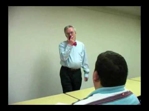 Agilent VEE TV Episode 4 - Melvin Part 1