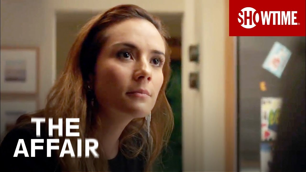 Download 'Clearly Not Today, Alison Is Busy'  Ep. 2 Official Clip | The Affair | Season 4