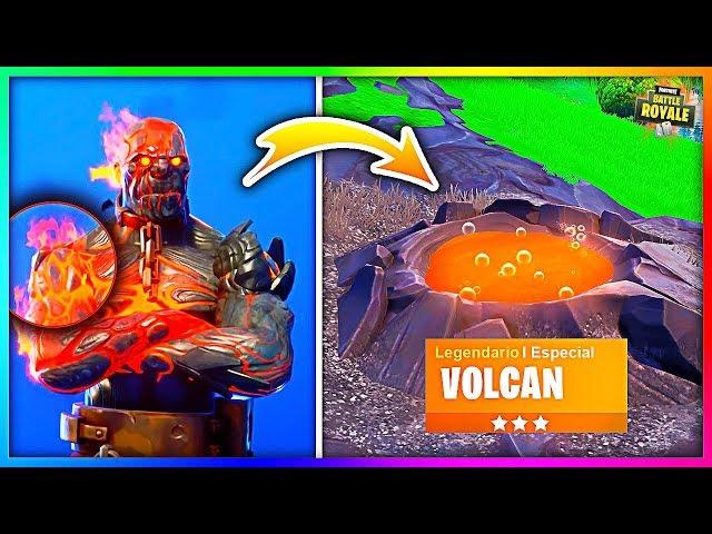10 03 - evento volcan fortnite