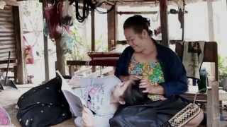My dearest child ລູກຮັກ ( Lao short film)