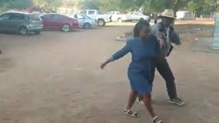 """Gambar cover African Dance Style from South Africa """"Kofifi"""" from Sophiatown"""