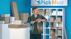 Senza parole: i vantaggi di PickMup – orari di apertura | Lukas | Migros