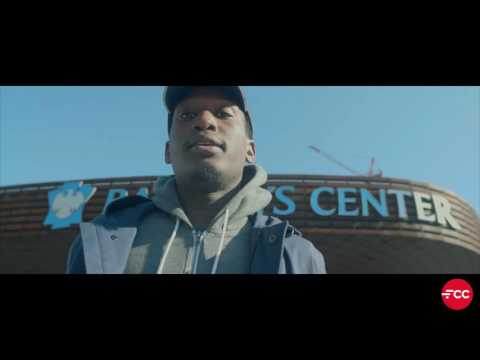$tar X LeVarsity - Concrete Jungle (Music Video)