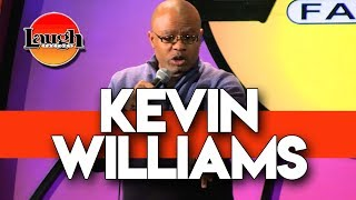 Kevin Williams | Kids Today | Laugh Factory Chicago Stand Up