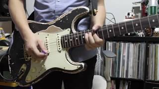 Baixar New Light - John Mayer (Guitar Cover)