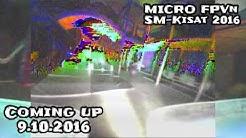 MICRO FPV National Championships   Finland 2016  9 10