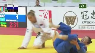Asian Championships 2017: Day 2 - Final Block