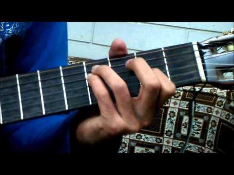 Mahiya (Lesson) - Easy Learn to Play Guitar