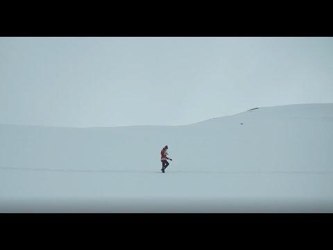 The Antarctica Song
