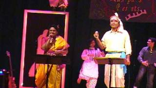 TAAL 2010 - Tamil song