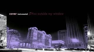 大好きなきのこ帝国の You outside my window カバーしました。こちらは...