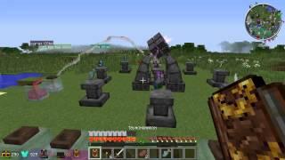minecraft - Сапоги путешественника
