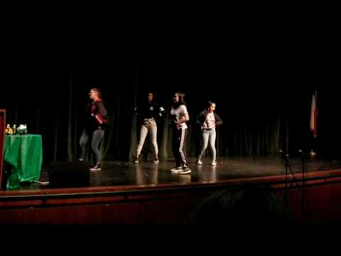 Mabank High School - 2018 Talent Show (Part 9)
