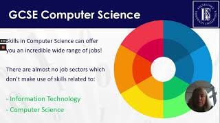 GCSE Computer Science @ KS4 - 2021 Options