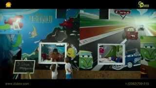 видео Дозвілля та розваги у Трускавці -