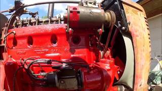 1947 Farmall M Episode 16