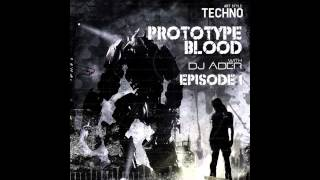 Art Style : Techno | Prototype Blood With DJ Áder | Episode 1