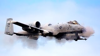 A-10 Thunderbolt II Compilation