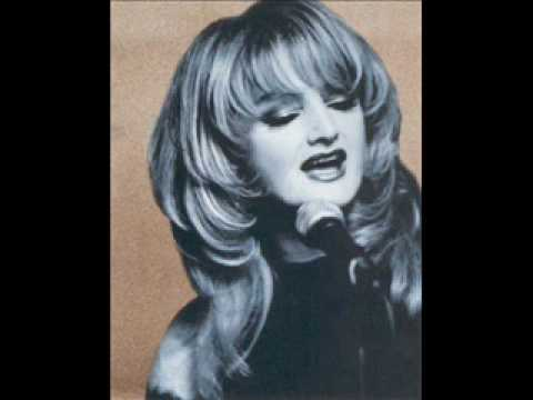 Bonnie Tyler - Making Love (Out Of Nothing At All)