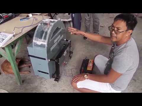 Free Energy in the Philippines