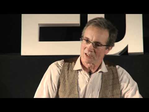 TEDxEuston - Richard Dowden - Ordinary miracles from Cabinda to Cape Town