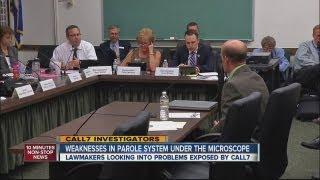 Legislators taking close look at DOC