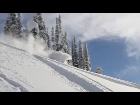 Families & Powder Skiing in Revelstoke