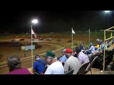 Friendship Motor Speedway(RENEGADES) 9-10-16
