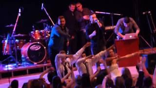 ATMO Music feat. Jakub Děkan [LIVE] - Maturitní ples OALIB 2014