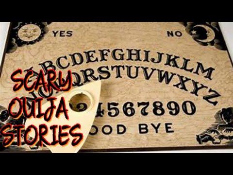 3 True Scary Ouija  Stories