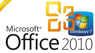 Activar Office 2010 en Windows 7 100% Funcional