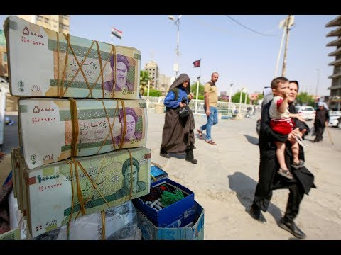 طهران تستنزف الإقتصاد العراقي من خلال إلغاء رسوم التأشيرة للإيرانيين